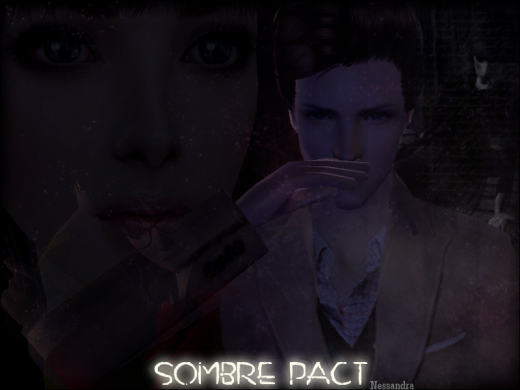 Sombre Pact