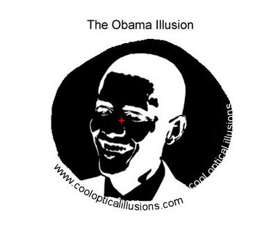 Illusions.