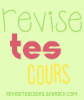 ReviseTesCours