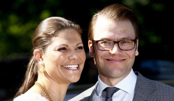 Ulrik Munther chantera pour l'anniversaire de la princesse Victoria de Suède