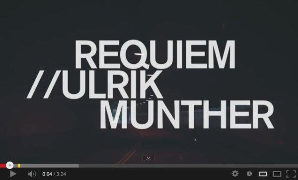 """Le clip """" Requiem """" de Ulrik est sortie"""