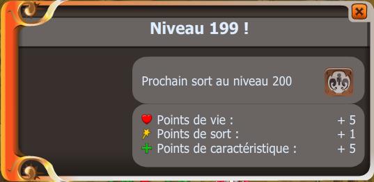 3eme Up 199