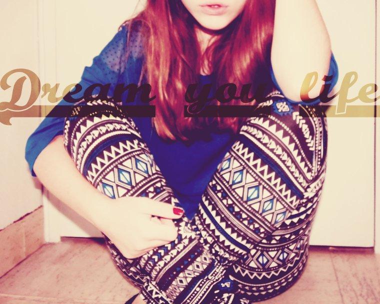 Présentation Julie. ♥