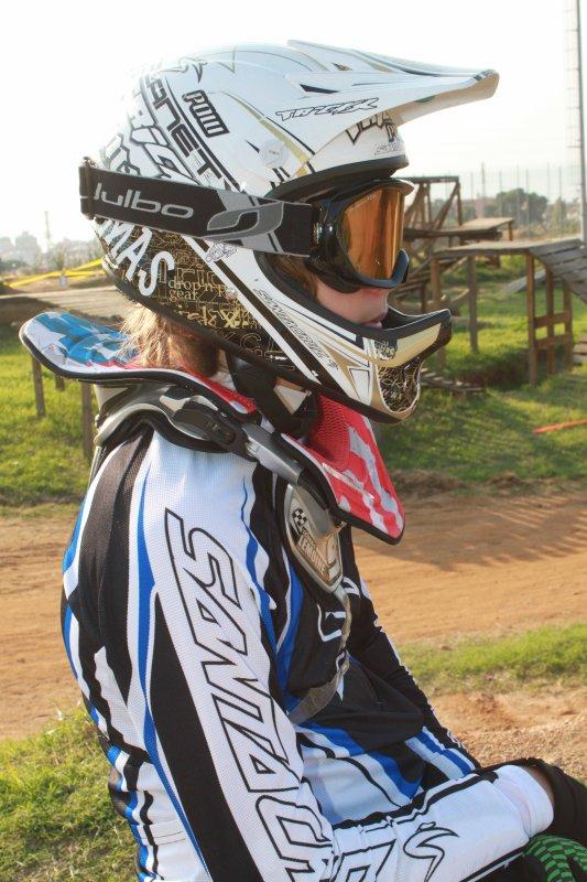 Attitude RACE!!!!
