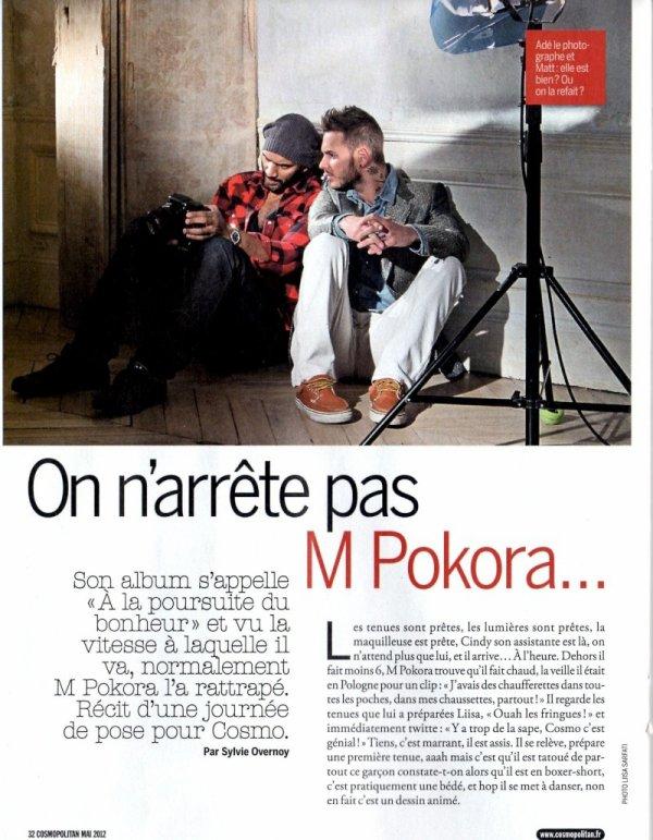 Cosmopolitan de 2012