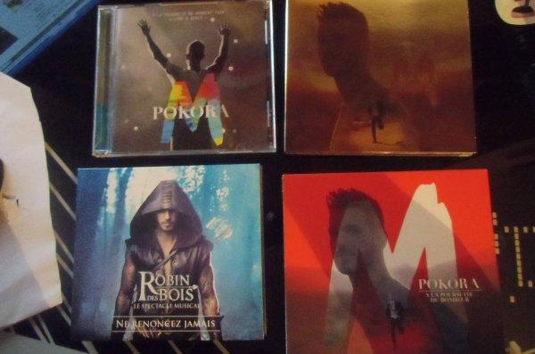 Album mpokora , robin des bois