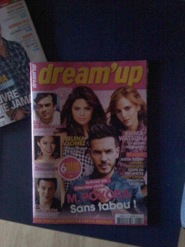 Matt Toute la musique qu'on aime +dreamp up +Matt es son pote