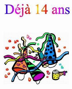 Joyeux Anniversaire A Mon Grand Guillaume Le 14 Janvier 2010 14
