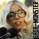 Photo de Gaga-monster
