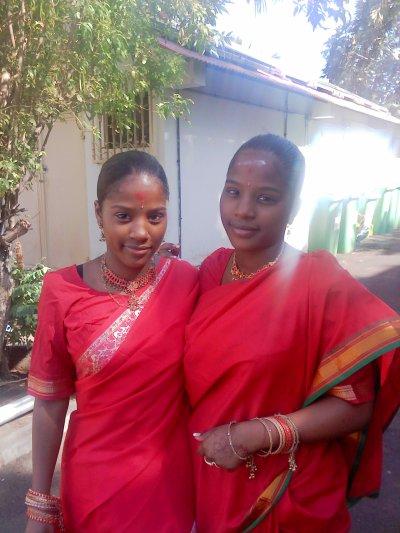 la fête karly o temple maha badra karly