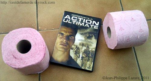 Ton film d'action à 1 EURO, C'EST DE LA MERDE !!!!