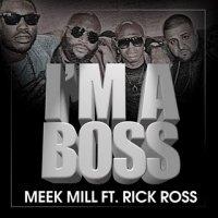 Ima Boss (Ft. Rick Ross)
