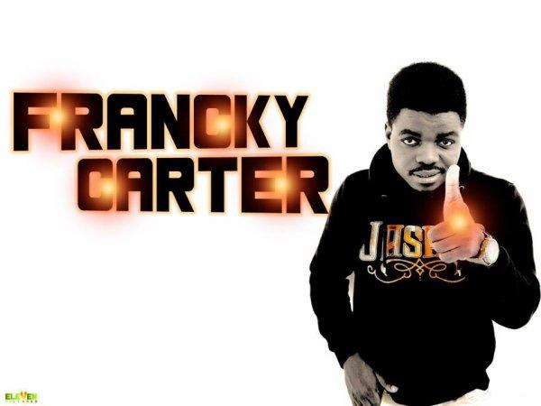 BIOGRAPHIE DE FRANCKY CARTER