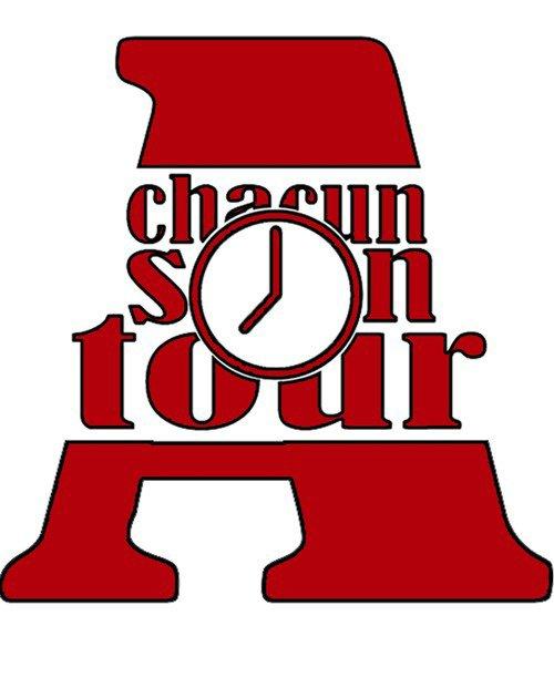francky carter #A_CHACUN_SON_TOUR'