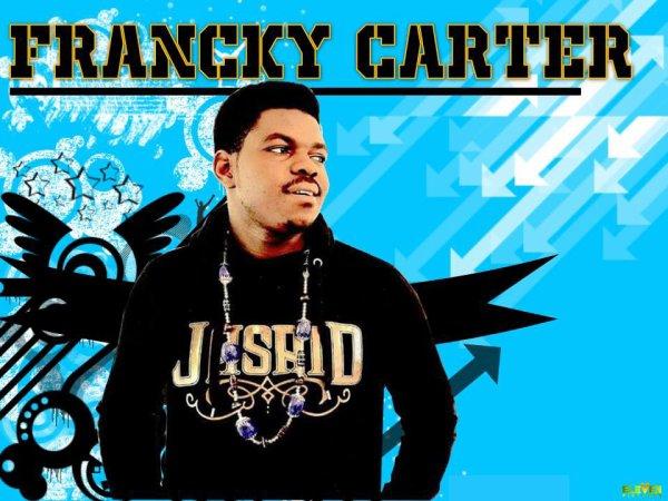 Francky Carter