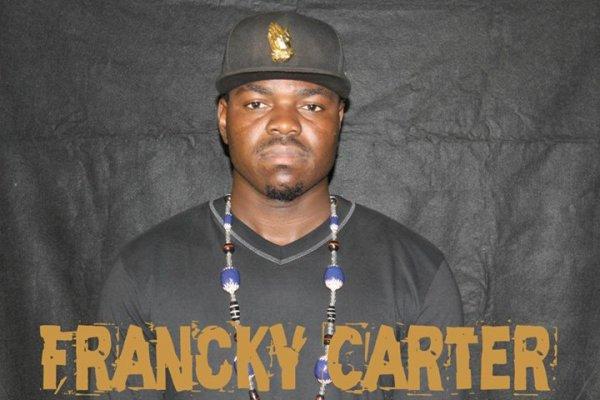 @Je suis Francky Carter 