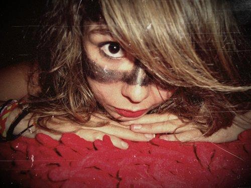 Catwoman ? Naaaan x)