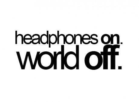 Je ne peux vivre sans musique *-*