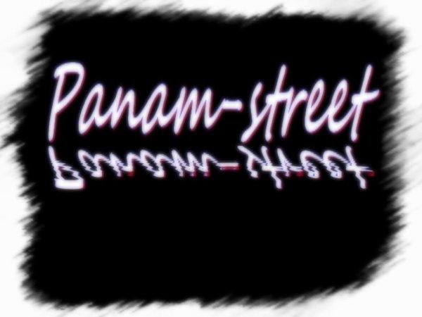 Panam-Street