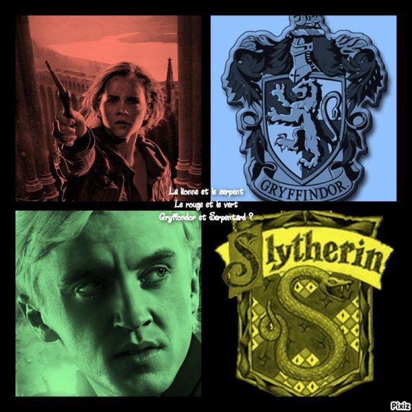 Bienvenue dans l'univers d'Harry Potter.