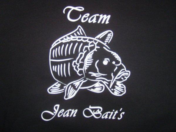LA TEAM JEAN BAIT'S