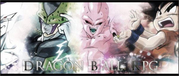 『 Dragon Ball GT 』
