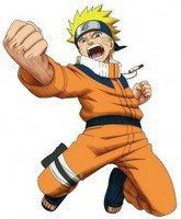 『 Naruto 』