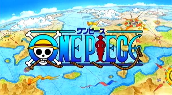 『 One Piece 』