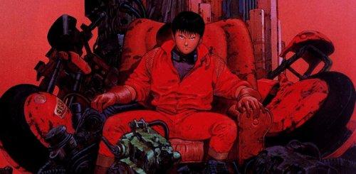 『 Akira 』