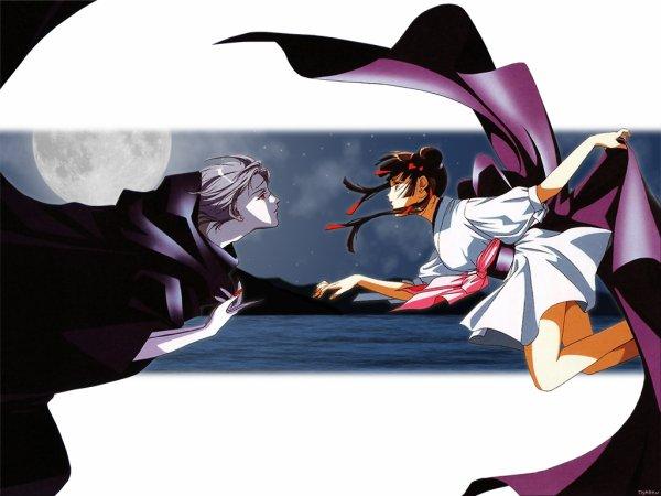 『 Vampire Princess Miyu 』