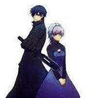 『 Darker than Black 』