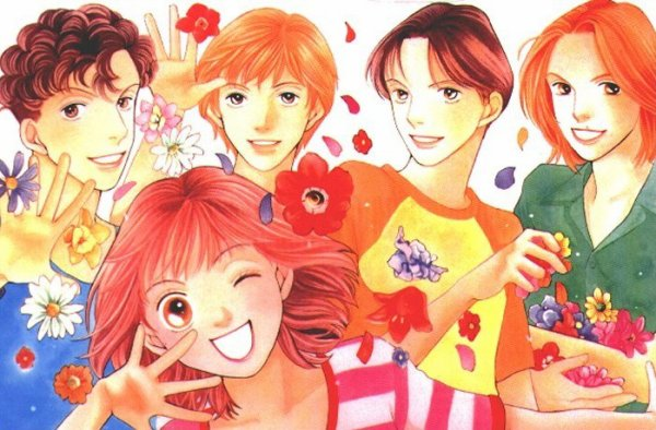 『 Hana Yori Dango: The Movie 』
