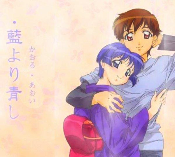 『 Ai Yori Aoshi ~ Enishi ~ Saison 2 』