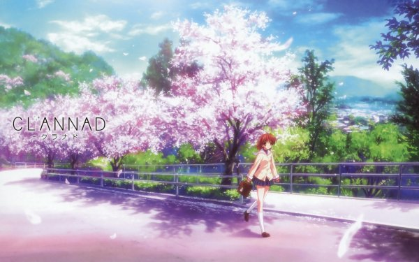 『 Clannad Movie 』