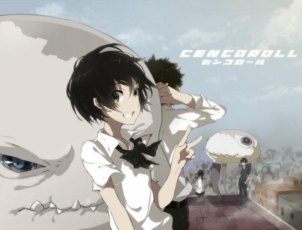 『 Cencoroll 』