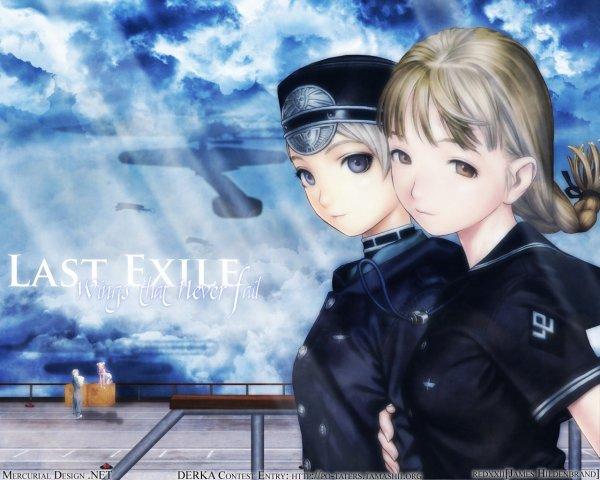 『 Last Exile 』