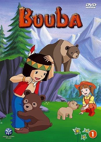 『 Bouba 』