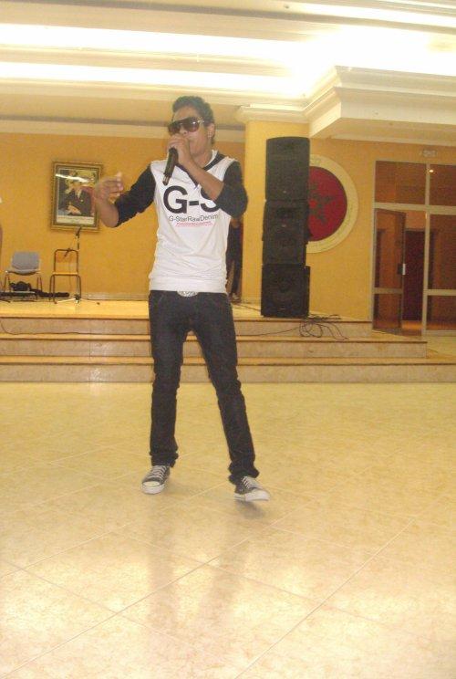 Mon Face : Sakht M-Shock