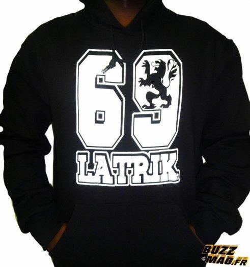 Nouvelle collection 69 LA TRIK  DEMANDER LE VOTRE ! ! !