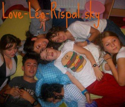 Léo Rispal _ ♥