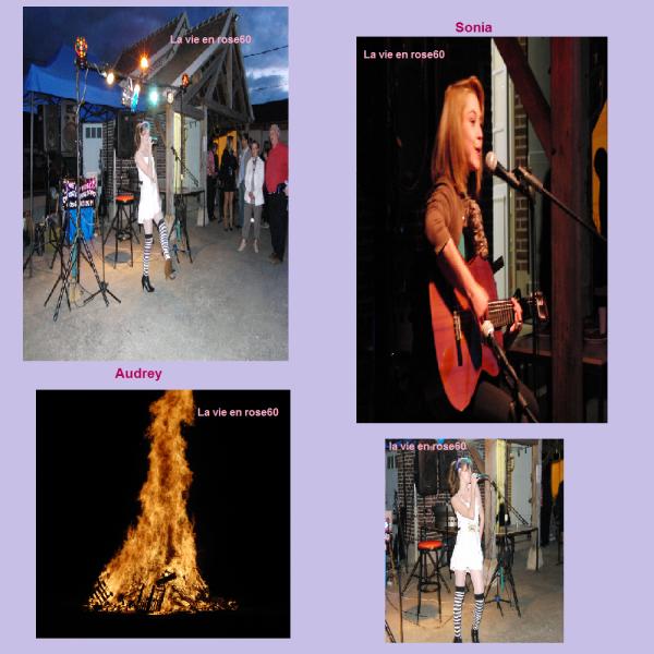fête de la st jean le 22 Juin 2012