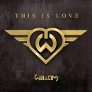 This Is Love de Will I Am sur Skyrock