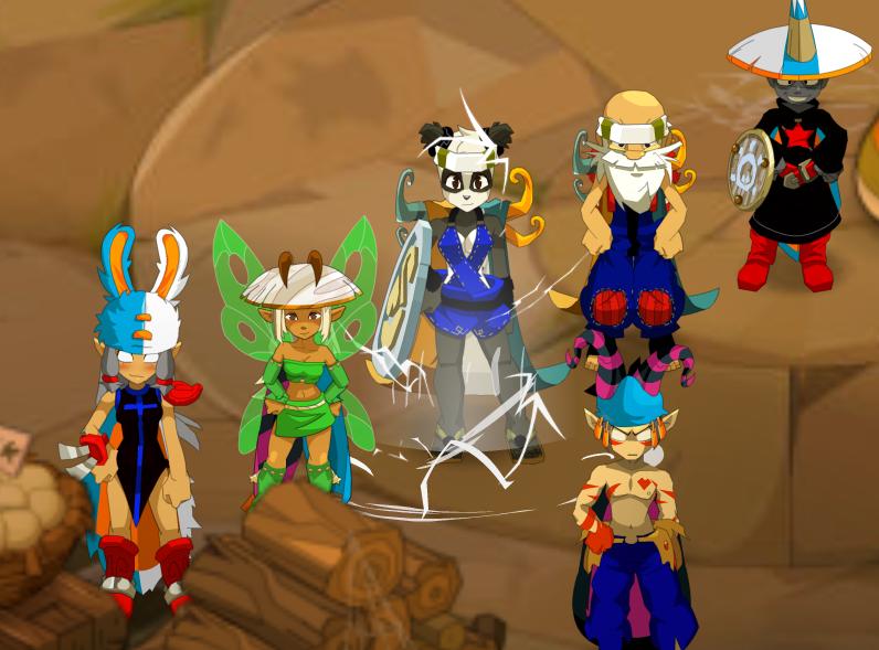 La Zora-Team-sur brumaire