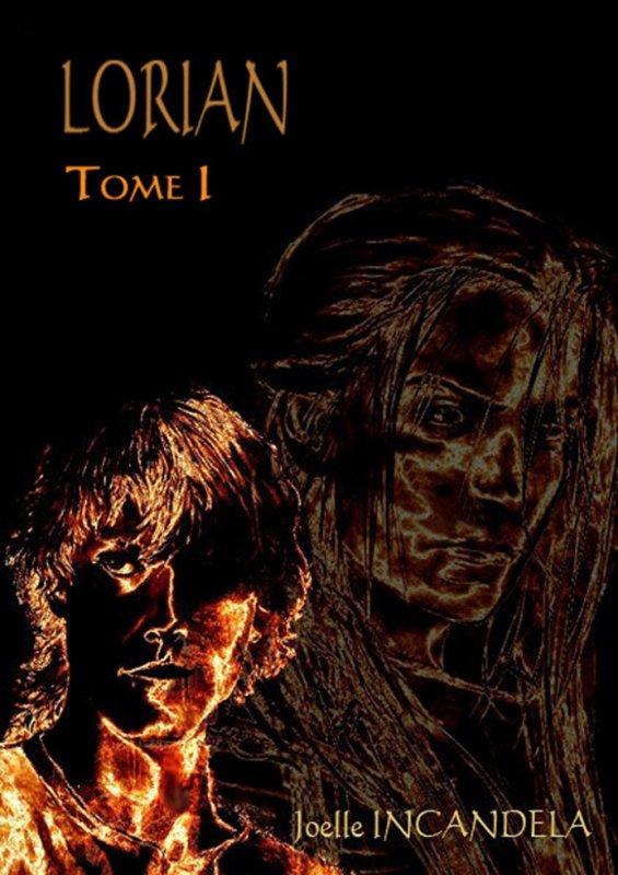 LORIAN, mon nouveau roman