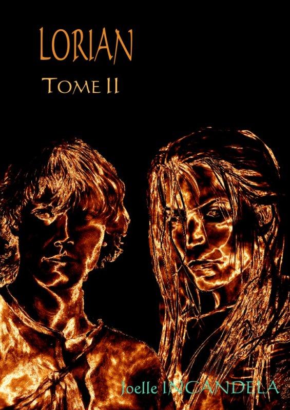 Lorian Tome 2