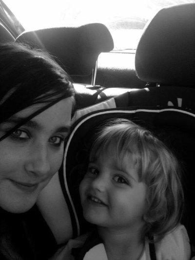 ~ Mon Bonheure Au Quotidien Ma Niece Alicia ♥