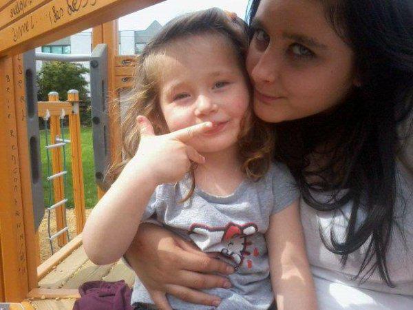 ~ Mon Bonheure Au Quotidien Ma Petite Fieulle ♥