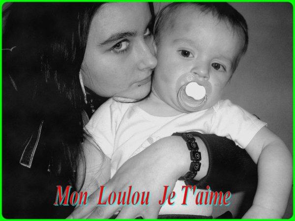 ~ Mon Bonheure Au Quotidien MOn Neveu Fabrice ♥