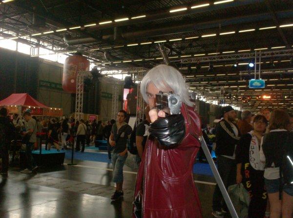 Ma première fois à la Japan Expo, c'est celle de 2013 !! (^u^) Part 1