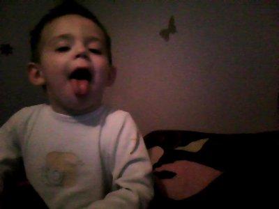 mon fils pqt